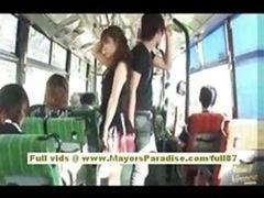 Asiatisch, Bus