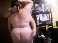Amateur, Belle grosse femme bgf, Sucer une bite, Grosse, Mature