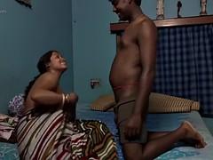 Amateur, Tante, Hard, Indienne