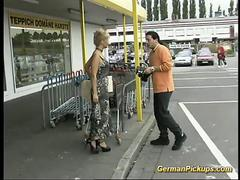 Anal, Allemand