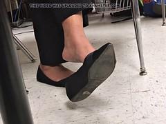 Черные, Черненькие, Ноги, Учитель