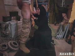 Arabe, Armée, Argent, Adolescente