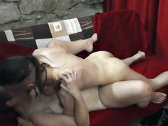 Missionary orgy in casting clip