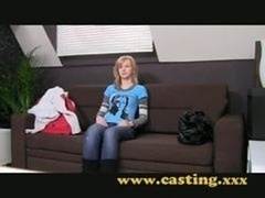 Casting - Odd but seriously hot