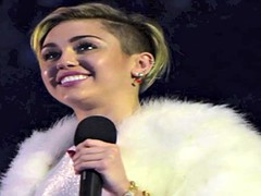 Miley Cyrus UNCENSORED!