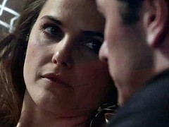 Keri Russell - The Americans