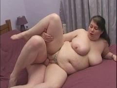 Belle grosse femme bgf, Britannique
