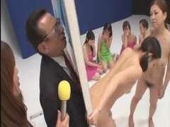 japanese family games demonstrate