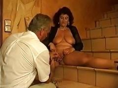 Abierta, Masturbación, Juguetes