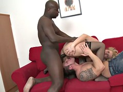 czech wife gets bred by bbc