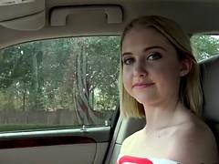 Mofos.com - Chloe Couture - Stranded Teens