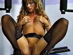 Favorite Piss Scenes - Alexandra Ross #2