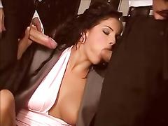 Dubbele penetratie