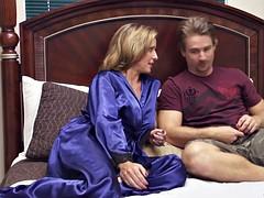 Jodi West - A Mother Teaches Lovemaking