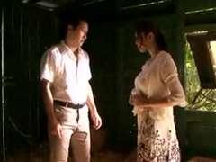 Reiko Kobayakawa -  Erotic Japanese MILF