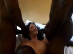 Amateur Slut Fucked and facial