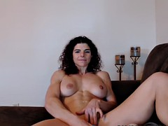 masturbation pleasure with hitachi