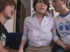 Kei Megumi - Japanese Fat Tit