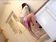 Housewifes Kinky Desire