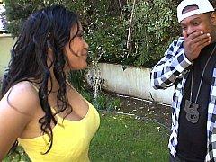 Jessica Bangkok Vs The Black Mamba