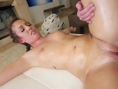 Actrice du porno