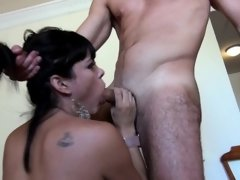 Tranny Fuck with big cocks