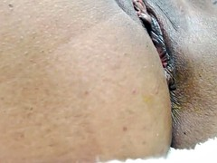 Colombian fatty very puta does ass-mouth
