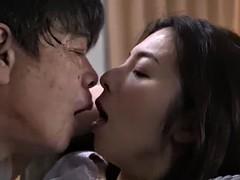 Japonaise, Épouse