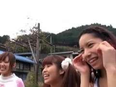 Japanese Farm Pound-A-Thon 1 of 2 -=fd1965=-