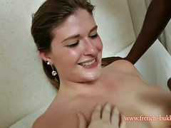 Rondelette, Français, Groupe, Hard, Interracial