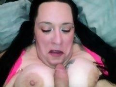 Afternoon mum blowjob Letisha from 1fuckdatecom