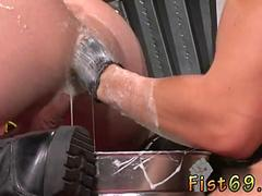 Grote lul, Sperma shot, Homo, Hardcore, Tatoeage
