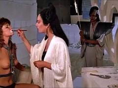 gwendoline 1984 part of french cult sexy adventure movie