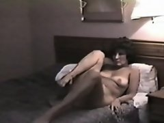 Creampie is taken by spouse from BBC