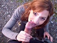 mary haze - 13 mal spermafeese compilation