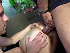 Mia Rider takes BBC in her ass  Cuckold Sessions