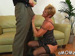horny mature is mad about cock feature film 1