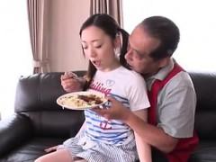 Amateur, Sucer une bite, Chinoise, En levrette, Fétiche, Doigter, Lingerie, Adolescente