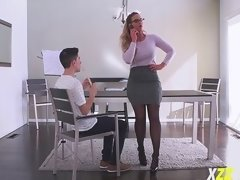 Phoenix Marie In Rough and Nasty Lesson