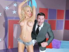 LEROYZ - Wheel of Sex Positions Porn Game Show