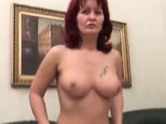 Handicapped Missionary Big Boobs Redhead Fucking