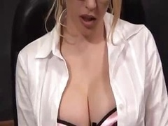 Breasty Teacher