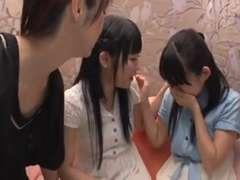 Japanese Lesbo Gokuraku 46a