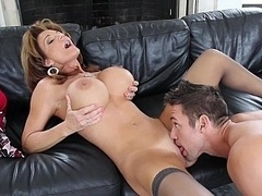 Divorced mom and furthermore her sonand furthermore#039;s familiar