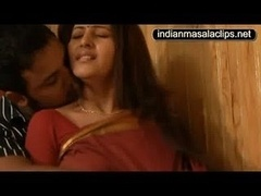 Shanthi Indian Actress Hot Clip [indianmasalaclips.n