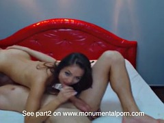 couple in 69 session - see part2 on monumentalporn.com