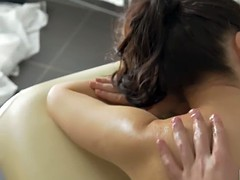 passionate massage and anal with czech cutie bailey