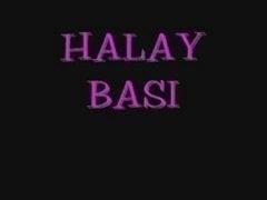 Halay Basi Gancik Turk