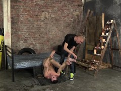 Bondage discipline sadomasochisme, Fetisj, Homo, Hd