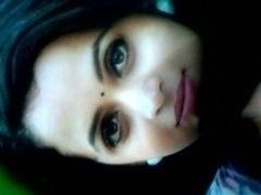 cum on charming bhavana